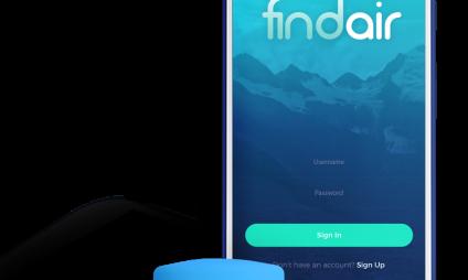 Findair one – wypełnij ankietę
