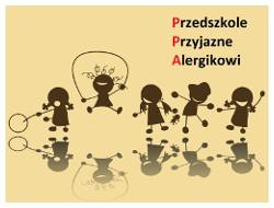 Przedszkole Przyjazne Alergikowi